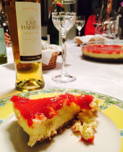 cheesecake-de-goiabada-harmonização-vinho-sobremesa