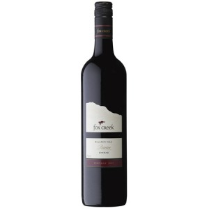 Fox Creek Shiraz