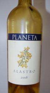 Planeta Alastro 2008 Sicilia