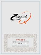 Zuccardi Q Malbec 2007