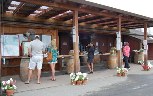 Iron Horse Vineyard vinhos espumantes americanos