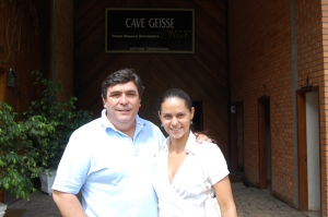 Carlos Abarzua Cave Geisse