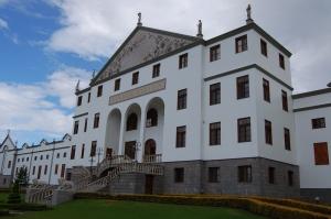 sede vinícola Salton Tuiuty