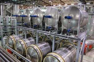 prensas pneumáticas vinícola Salton