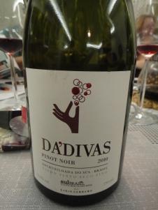 Dadivas-Pinot Noir-Lidio-Carraro