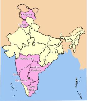 India_Wine_regions