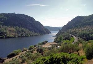 Rio Tejo, em Portugal, vinhos-do-tejo