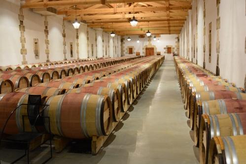 Chateau-Gazin-vinhos-wines-Pomerol-barricas