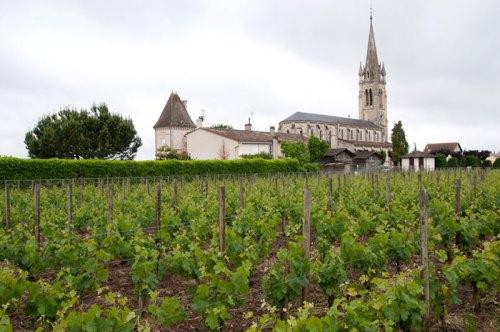 Chateau-Pomerol-Eglise-Igreja