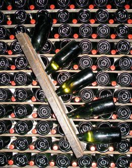 remuage-champagne-veuve-clicquot