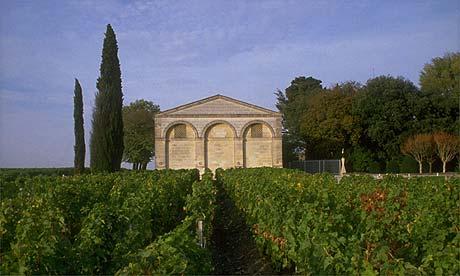chateau-mouton-rothschild-vinícola-propriedade