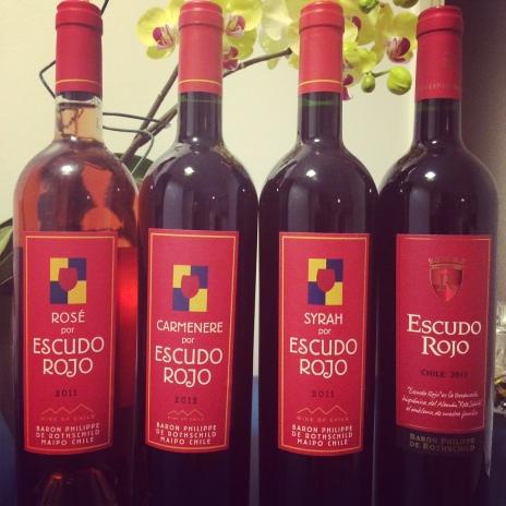 escudo-rojo-rothschild-vinhos-chilenos