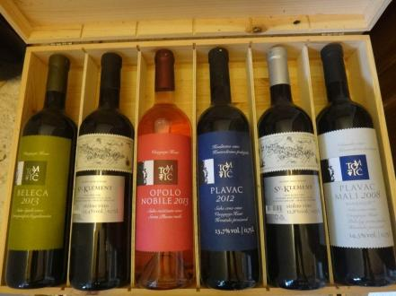 vinícola-Tomic-croácia