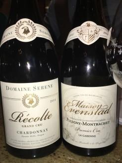 Domaine-Serene-Chardonnay-Oregon-Borgonha